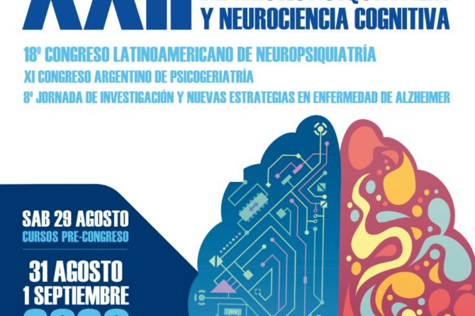 XXII CONGRESO ARGENTINO DE NEUROPSIQUIATRÍA
